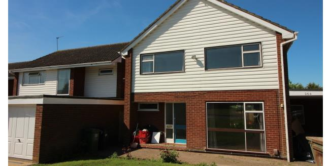 £1,300 per Calendar Month, 5 Bedroom Detached House To Rent in Lillington, CV32