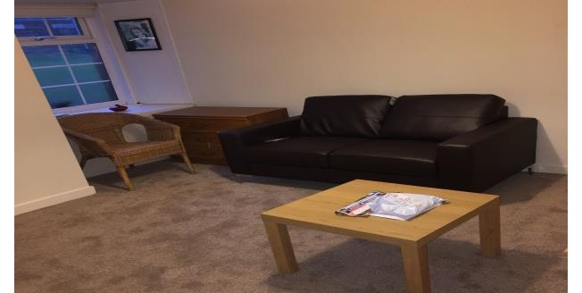 £550 per Calendar Month, 1 Bedroom Flat To Rent in Glasgow, G3