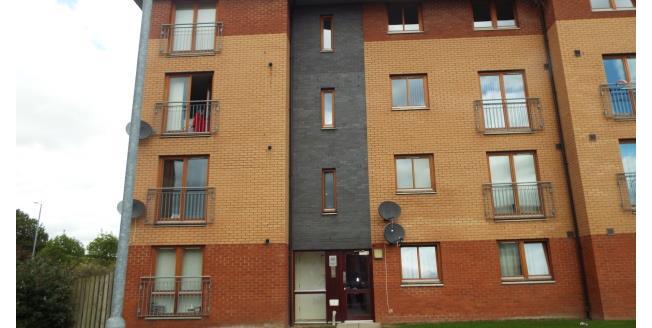 £650 per Calendar Month, 2 Bedroom Flat To Rent in Glasgow, G40