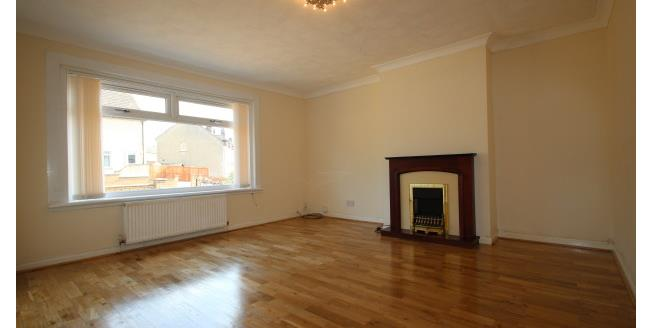 £525 per Calendar Month, 2 Bedroom Terraced House To Rent in Airdrie, ML6