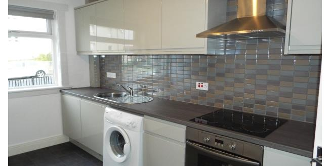 £450 per Calendar Month, 2 Bedroom Flat To Rent in Airdrie, ML6