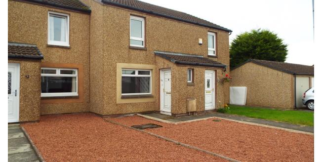 £495 per Calendar Month, 2 Bedroom Terraced House To Rent in Carluke, ML8