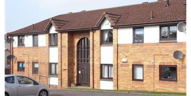 £595 per Calendar Month, 2 Bedroom Apartment To Rent in Clarkston, G76