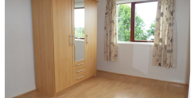 £485 per Calendar Month, 2 Bedroom Flat To Rent in Glasgow, G33