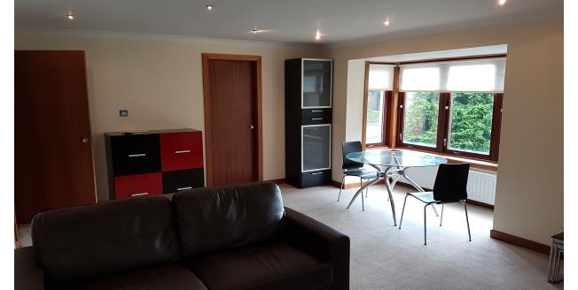 £900 per Calendar Month, 2 Bedroom Apartment To Rent in Glasgow, G12