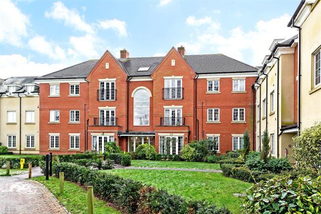 £825 per Calendar Month, 2 Bedroom Apartment To Rent in Banbury, OX17