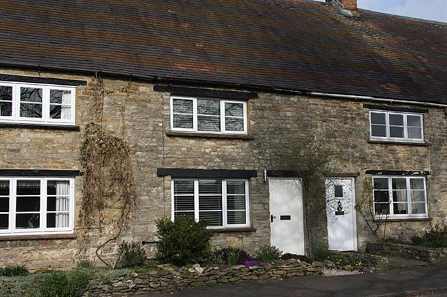 £805 per Calendar Month, 3 Bedroom Terraced House To Rent in Evenley, NN13