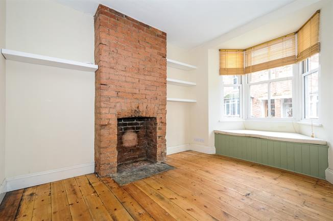 £1,100 per Calendar Month, 4 Bedroom House To Rent in Banbury, OX16