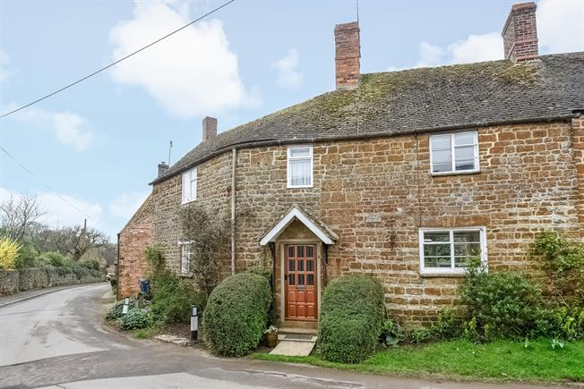 £775 per Calendar Month, 2 Bedroom Cottage House To Rent in Banbury, OX15