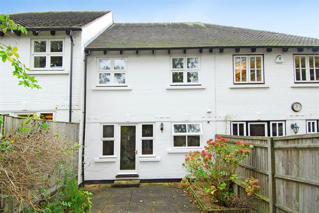 £1,495 per Calendar Month, 3 Bedroom Terraced House To Rent in Beaconsfield, HP9