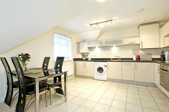 £995 per Calendar Month, 1 Bedroom Apartment To Rent in Loudwater, HP10