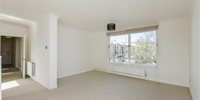 £3,575  per Calendar Month (Calculated), 2 Bedroom Apartment To Rent in London, SW3