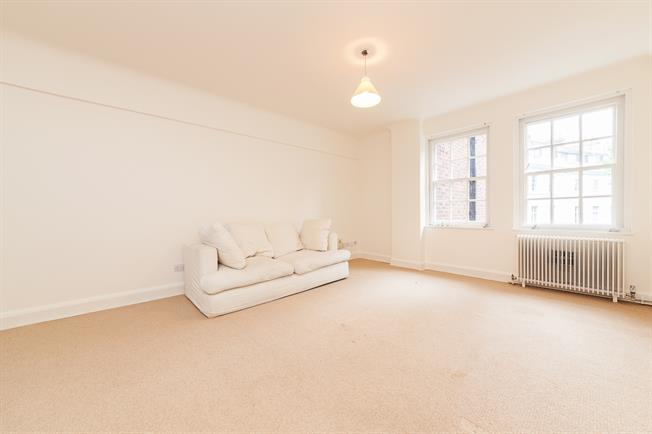 £3,380  per Calendar Month (Calculated), 2 Bedroom Apartment To Rent in London, SW3