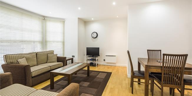 £4,333  per Calendar Month (Calculated), 3 Bedroom Apartment To Rent in London, SW5