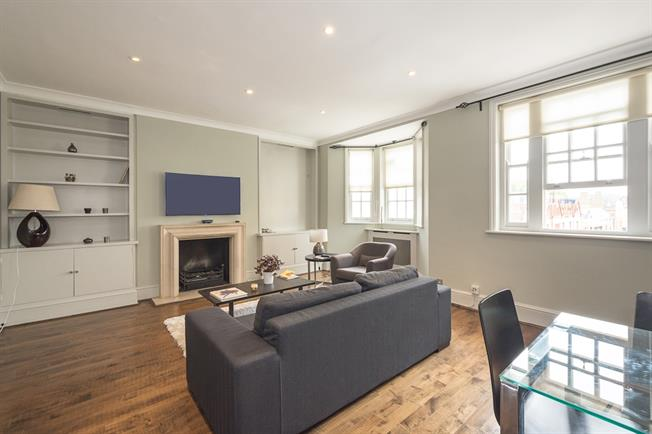 £3,033  per Calendar Month (Calculated), 2 Bedroom Flat To Rent in London, SW10