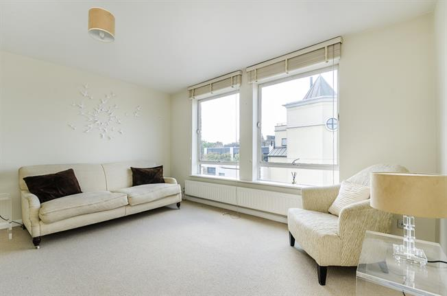 £3,055  per Calendar Month (Calculated), 2 Bedroom Apartment To Rent in London, SW3