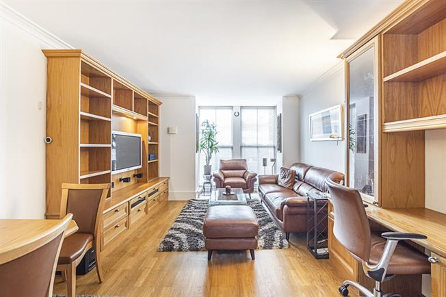 £2,816  per Calendar Month (Calculated), 2 Bedroom Apartment To Rent in Chelsea, SW10