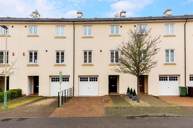 £2,125 per Calendar Month, 4 Bedroom Terraced House To Rent in Cheltenham, GL50