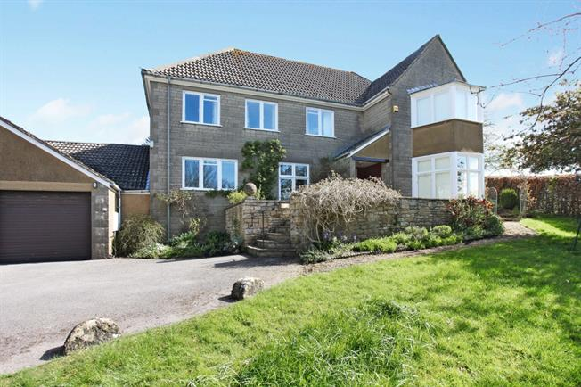 £1,795 per Calendar Month, 4 Bedroom Detached House To Rent in Uley, GL11