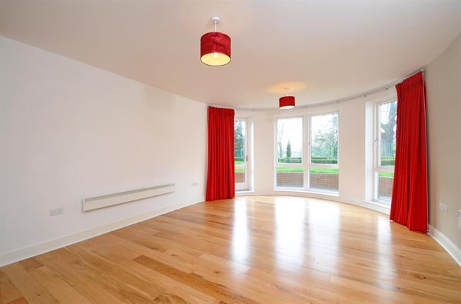 £1,595 per Calendar Month, 3 Bedroom Apartment To Rent in Cheltenham, GL52
