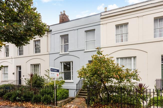 £675 per Calendar Month, 1 Bedroom Apartment To Rent in Cheltenham, GL52