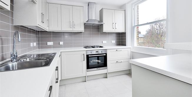 £2,383  per Calendar Month (Calculated), 2 Bedroom Flat To Rent in London, W4