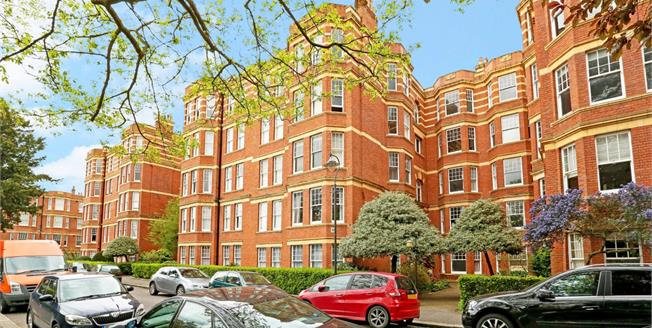 £2,253  per Calendar Month (Calculated), 1 Bedroom Flat To Rent in London, W4