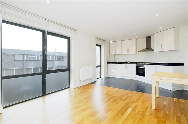 £1,594  per Calendar Month (Calculated), 1 Bedroom Apartment To Rent in London, W4