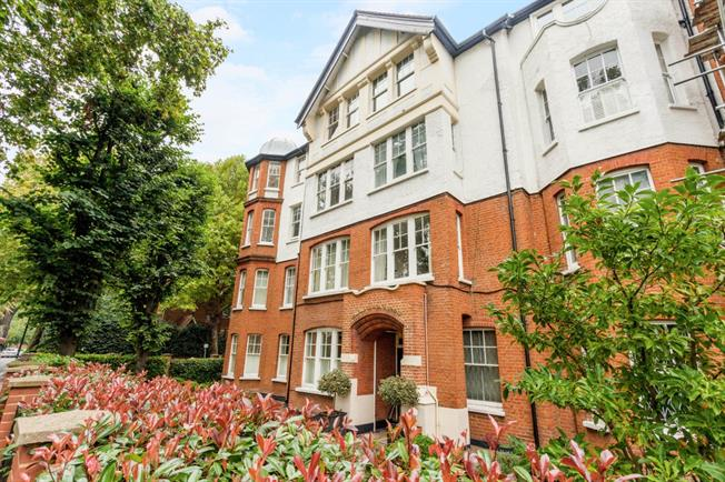 £2,058  per Calendar Month (Calculated), 2 Bedroom Flat To Rent in London, W4