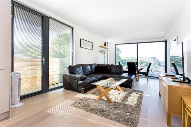 £2,578  per Calendar Month (Calculated), 2 Bedroom Apartment To Rent in London, W4