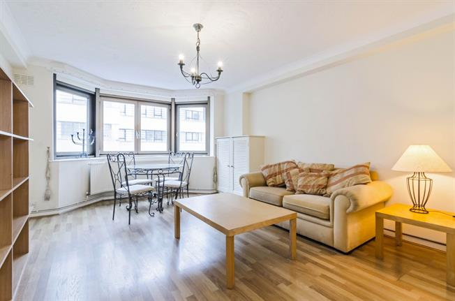 £1,733  per Calendar Month (Calculated), 1 Bedroom Apartment To Rent in London, E1