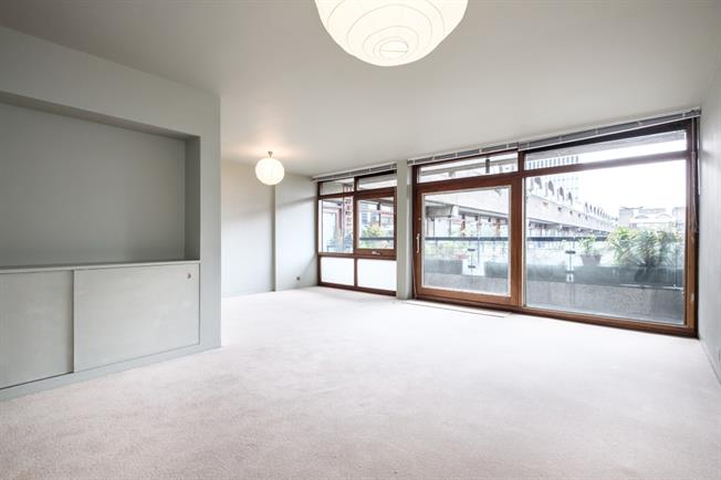 £2,816  per Calendar Month (Calculated), 2 Bedroom Apartment To Rent in London, EC2Y