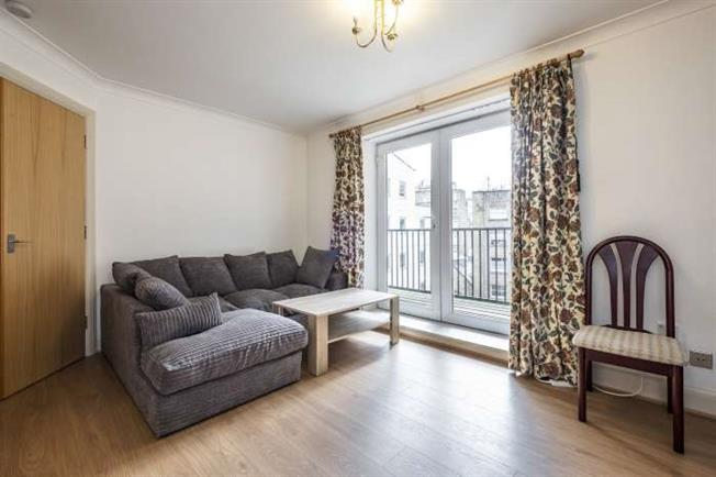 £2,275  per Calendar Month (Calculated), 1 Bedroom Flat To Rent in London, WC2B