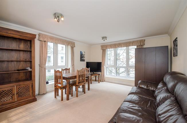 £2,491  per Calendar Month (Calculated), 2 Bedroom Apartment To Rent in London, EC1A