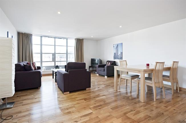 £2,058  per Calendar Month (Calculated), 1 Bedroom Flat To Rent in London, E1