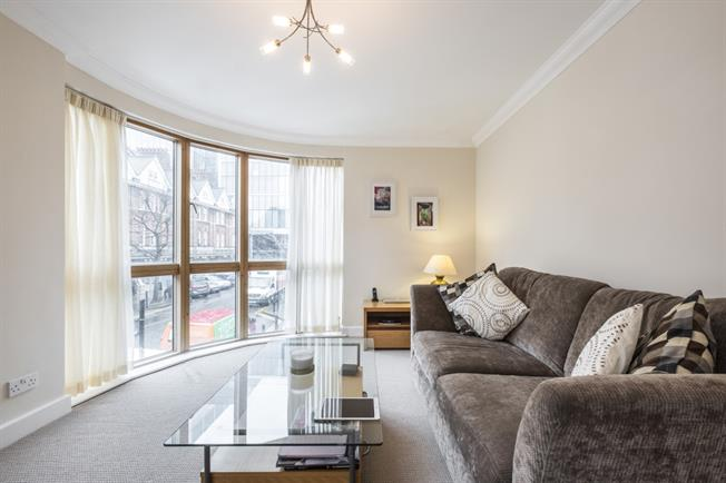 £2,166  per Calendar Month (Calculated), 2 Bedroom Apartment To Rent in London, E1