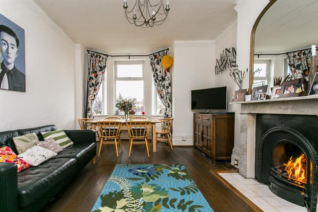 £1,820  per Calendar Month (Calculated), 2 Bedroom Apartment To Rent in London, SW2
