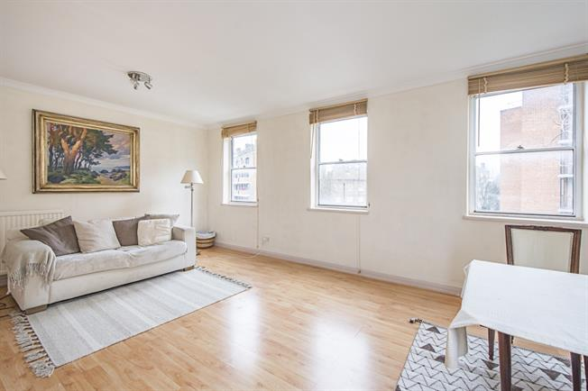 £1,825 per Calendar Month, 2 Bedroom Apartment To Rent in London, SW9