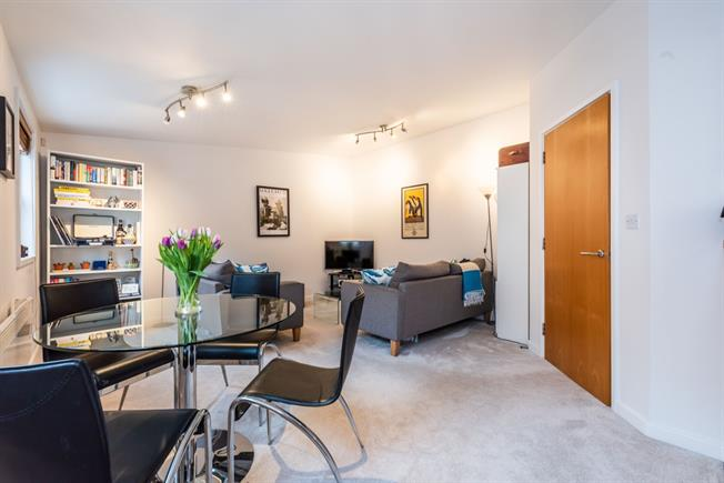 £2,166  per Calendar Month (Calculated), 2 Bedroom Apartment To Rent in London, SW4