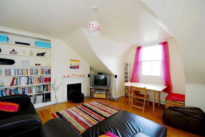 £1,575 per Calendar Month, 2 Bedroom Flat To Rent in London, SE24