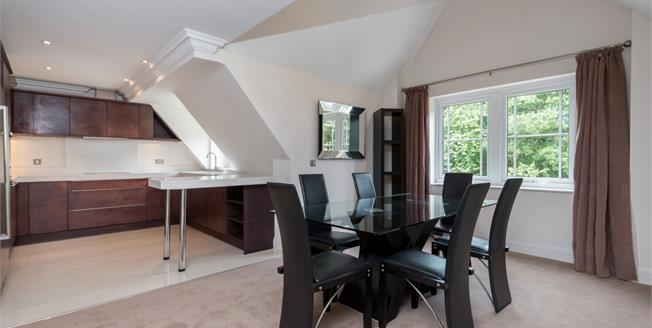 £3,300 per Calendar Month, 3 Bedroom Apartment To Rent in Esher, KT10