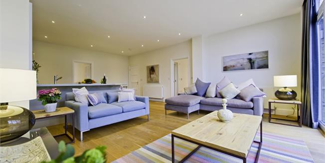 £9,464  per Calendar Month (Calculated), 3 Bedroom Apartment To Rent in Claygate, Surrey, KT10