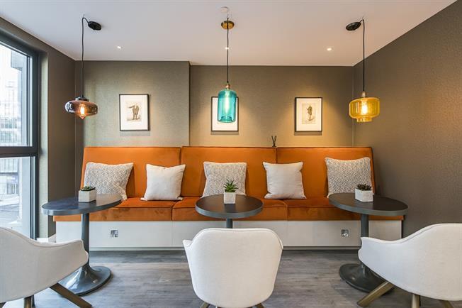 £1,494 per Calendar Month, 2 Bedroom Apartment To Rent in Sutton, SM1