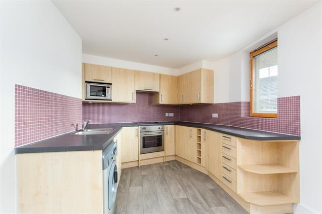 £1,175 per Calendar Month, 2 Bedroom Apartment To Rent in Epsom, KT19