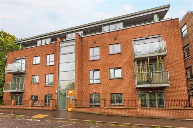 £1,300 per Calendar Month, 2 Bedroom Apartment To Rent in Epsom, KT19