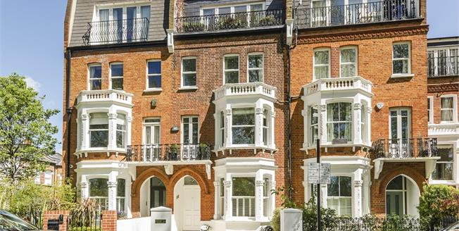 £13,000  per Calendar Month (Calculated), 4 Bedroom Terraced House To Rent in London, SW6