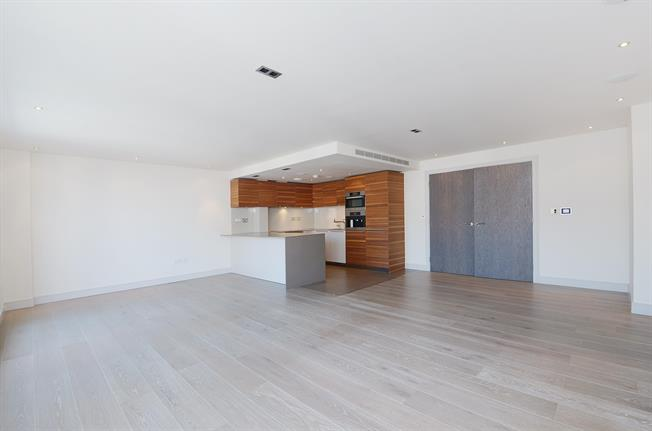£2,747  per Calendar Month (Calculated), 2 Bedroom Apartment To Rent in London, SW6