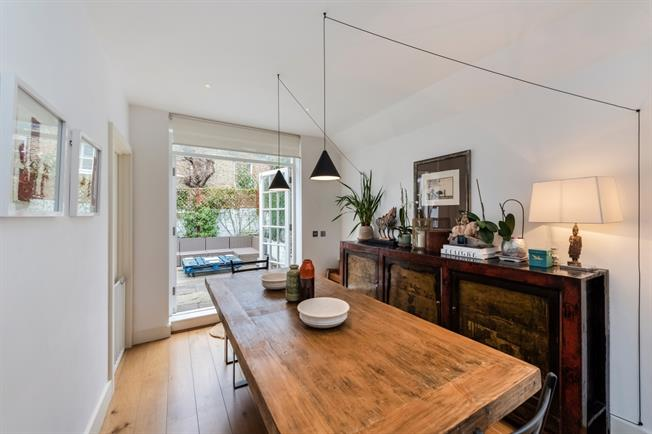 £2,730  per Calendar Month (Calculated), 2 Bedroom Flat To Rent in London, SW6