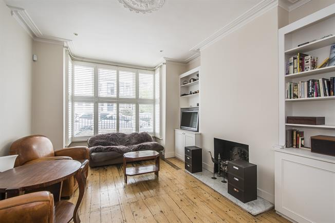 £7,475  per Calendar Month (Calculated), 5 Bedroom Terraced House To Rent in London, SW6