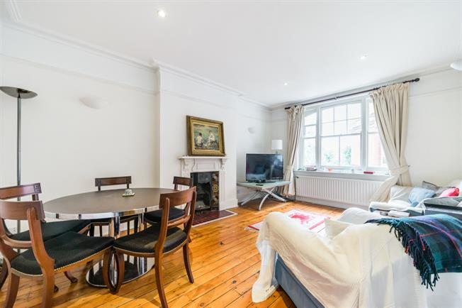 £2,747  per Calendar Month (Calculated), 3 Bedroom Apartment To Rent in London, W14